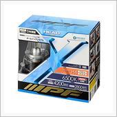 IPF LEDヘッドランプバルブ H4 12V 6500K 341HLB