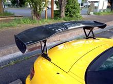 S2000Buddy Club Racing Spec Type1の単体画像