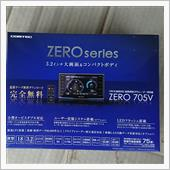 COMTEC ZERO シリーズ 705V