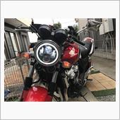 メーカー・ブランド不明 LEDヘッドライト