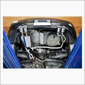 EXART EXART Special Order Exhaust / ワンオフマフラー