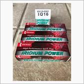 DENSO IRIDIUM POWER IQ16