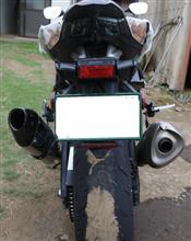 GSX-R1000YOSHIMURA JAPAN Slip-On R-77Jサイクロン 2本出し EXPORT SPECの全体画像