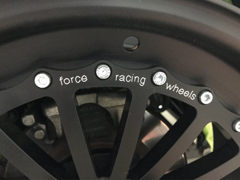 force racing FN