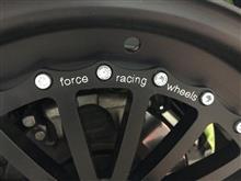 スーパーライトforce racing FNの単体画像