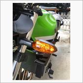 NeedNetwork LED アンバーS25 G18 BAU15S シングル 11SMD 2個セット 12V  150度ピン角違い