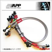 APP ステンメッシュ FB106-ST