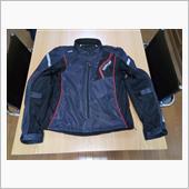 KOMINE JK-128 プロテクトフルメッシュジャケット