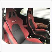 Mu-Len / DELTA TOOLING Mu-Len Mu-Len 3D-NET SEAT RS-Ⅲ STYLE-T1