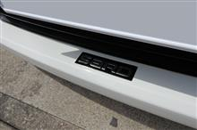 サクシードバン7013WORKS SARD風エンブレムの全体画像