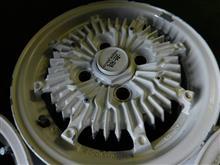 アクティトラックMUGEN / 無限 無限 CF-48  12インチの全体画像