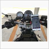 DAYTONA(バイク) スマートホンホルダー