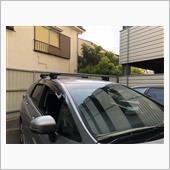 CAR MATE / カーメイト INNO エアロベースステー スムースルーフ用 XS201