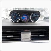 Ford Performance BOSS Gauge Pod  3連Gauge Pod