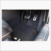 FJ CRAFT VWアルテオン用 フロアマット&ラゲッジマット(スタンダード)