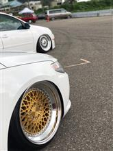 CCrotiform Forged LHRの単体画像