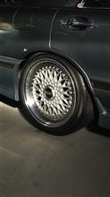 グロリアシーマBBS RSの全体画像