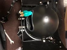 ドラッグスター400VOSICKY(ボスキー)  ヘッドライト シェルの全体画像