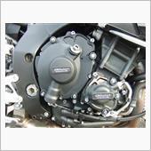 GBRacing エンジンカバー