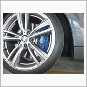 BMW M PERFORMANCE Mスポーツ・ブレーキキャリパー