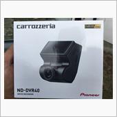 PIONEER / carrozzeria ND-DVR40