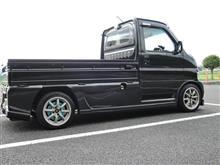 アクティトラックレーシングサービスワタナベ Eight Spoke Eight Spoke A Typeの全体画像