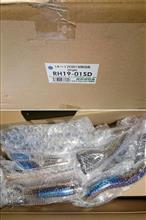 CB1300 SUPER BOL D'OR (スーパーボルドール)アールズギア ワイバンリアルスペック シングル(チタンドラッグブルー)の単体画像