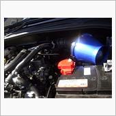 GruppeM K&N FILTERS Apollo Universal Closed Air Intake Systems