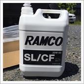 RAMCO エンジンオイル20W-50