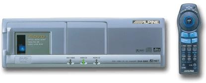 ALPINE DHA-S680
