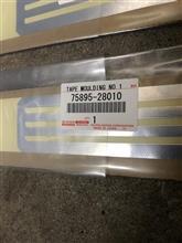サクシードバントヨタ(純正) アルミテープの全体画像