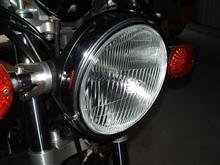 Z1000 Mk2ヤマハ(純正) ヘッドライトユニットの単体画像
