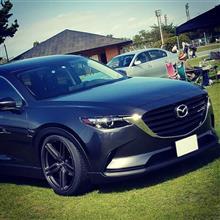 Mazda CX-9BALANCE AUTOPARTS WAREHOUSE Staticの全体画像