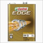Castrol EDGE 0W-20