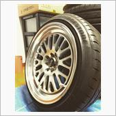 XXR WHEELS XXR 531