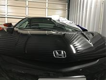 NSX普通 カーボンシールの単体画像
