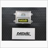 ナビック (navic) スピードリミッターカット コンピューター