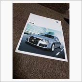 VW  / フォルクスワーゲン golfカタログ