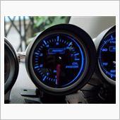 PROSPORT PERFORMANCE 電子式油圧計