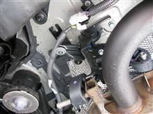 LCレクサス(純正) LC500 可変バルブOPEN固定の全体画像
