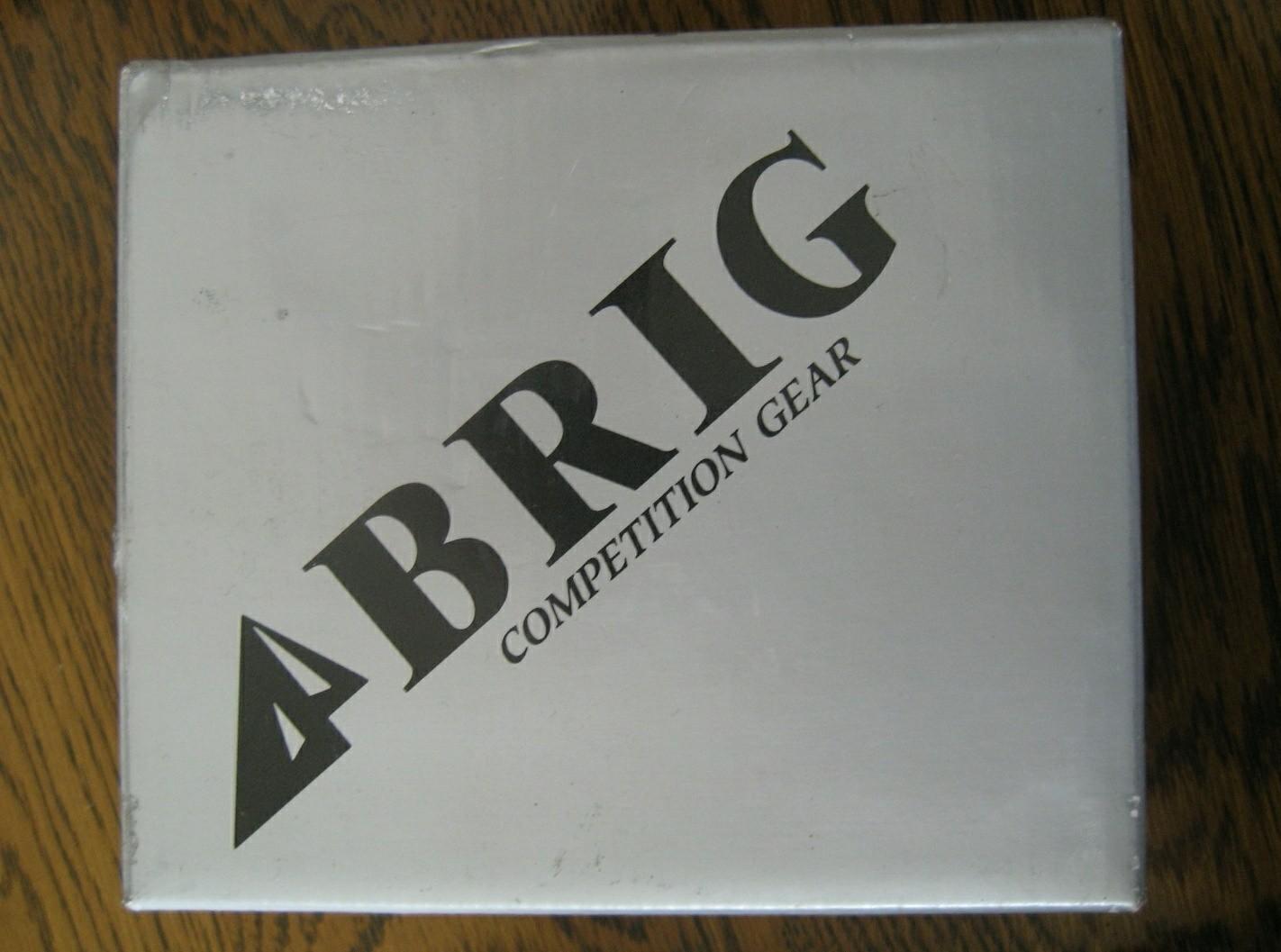 BRIG / ブロンコバスター VS7C 1214