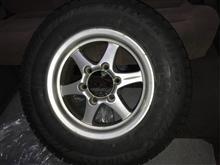 ハイエースワゴンTOKYO SHARIN / 東京車輪 ブレイクロック?の単体画像