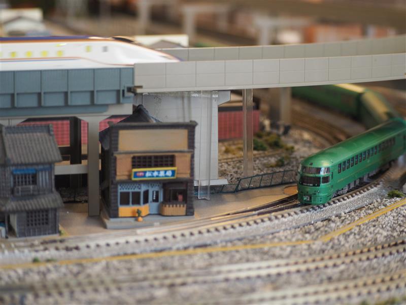 鉄道カフェはるか MICRO ACE(マイクロエース) Nゲージ A7892 キハ72系 ゆふいんの森 編成増強 5両セット(2)