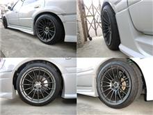 ステージアENKEI Racing Revolution Racing Revolution RS05RRの単体画像