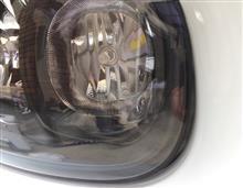 C3AutoSite AS80  LEDハイビームの単体画像