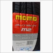 momo OUTRUN OUTRUN  M-2 185/55R14