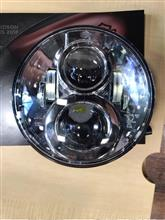 FLHX ストリート グライドハーレーダビッドソン(純正) LED ヘッドライト 7インチの全体画像