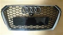 S4 アバント (ワゴン)LLTeK RS4 Styling Grills for the Audi S4の単体画像
