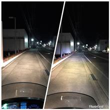 スカイウェイブ250 タイプSStreet Cat   改良鍍金版 H4/HS1 バイク用ledヘッドライト...の全体画像