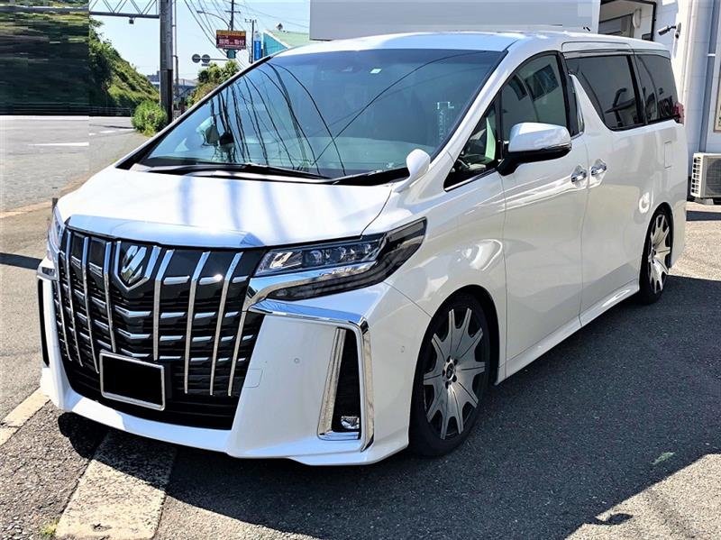Axis styling パーフェクトダンパー